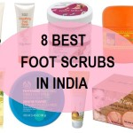8 Best Foot Scrubs in India with Price