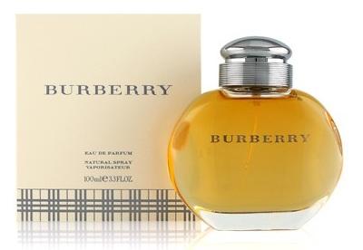 Burberry Woman Eau De Parfum