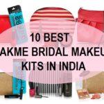 10 Top Best Lakme Bridal Makeup Kit