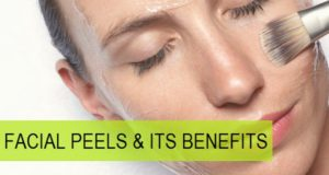 facial peels and benefits