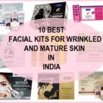 10 Best Anti Aging Facial Kits for Mature Wrinkled Skin