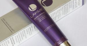 Lakme Youth Infinity Skin Firming Day Creme SPF 15 Review