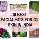 10 Best Facial Kits for Oily Skin, Acne Prone Skin in India