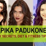 Deepika Padukone Beauty Secrets, Diet and Fitness tips