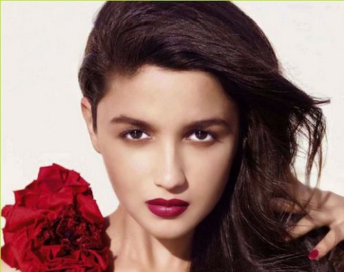 bollywood actresses in deep dark lipstick alia bhatt