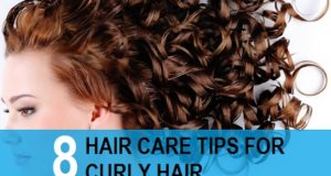 hair care tips for curly hair