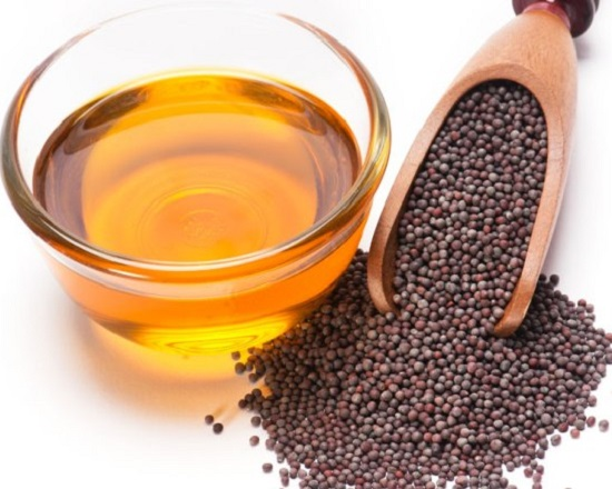 mustard oil for hair loss and hair regrowth 6