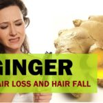 How to Use (Adrak) Ginger for Hair Growth and Hair Loss Cure