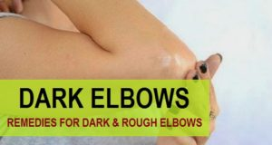How to make Rough Dark Elbows Lighter and Smoother
