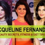 Jaqueline Fernandes Beauty Secrets, Diet and Fitness tips