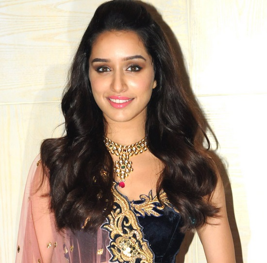 Shraddha Kapoor Beauty Secrets, Diet and Fitness Tips 4
