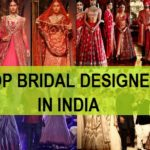 6 Top Indian Bridal Designers for Wedding Attire