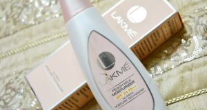 lakme peach milk moisturizer review price 8