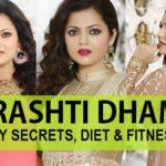 Drashti Dhami Beauty Secrets, Diet and Fitness tips