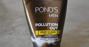 Pond's Men Pollution out Face Wash Review, Price, How to Use 3