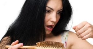 How To Cure Pregnancy Hair Loss and Hair Fall