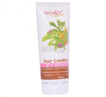 conditioner 5 Best Patanjali products for hair growth, hair fall, hair loss