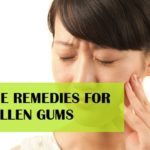 Home Remedies and Treatment for Swollen Gums