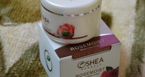 Oshea Herbals Rose Moist Winter Care Cream Review 4