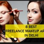 8 Best Freelance Makeup Artist in Delhi for Bridal Makeup
