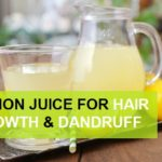 11 Proven Ways to Use Lemon Juice for Hair Growth
