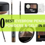 10 Best Eyebrow Pencils, Powders and Eyebrow Kits in India