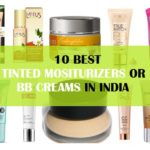 10 Best Tinted Moisturizers and BB creams in India