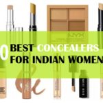 10 Best Face and Under Eye Concealers in India with Price List