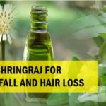 9 Natural Ways to Use Bhringraj for Hair Loss and Hair Fall
