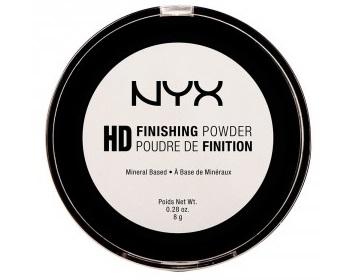 NYX Cosmetics HD Finishing Powder