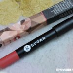 Sugar Matte As Hell Lip Crayon in Rose Dawson Review and Swatches