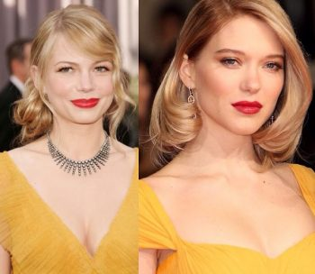 How to do Makeup for the Yellow Dress