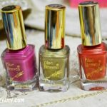 Blue Heaven Xpression Nail Paints Review, Price and Shades