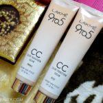 Lakme 9 to 5 CC Color Transform Cream Beige & Bronze Review