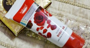 Nature's Essence Bridal Glow Pack with Rose and Sandalwood Oil Review