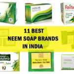 11 Best Top Neem Soaps Brands in India