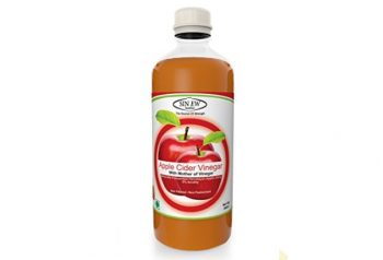 Sinew Nutrition Raw Apple Cider Vinegar