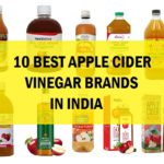 10 Best Apple Cider Vinegar Brands in India, Benefits and Uses
