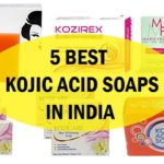 Top 5 Best Kojic Acid Skin Soaps in India and Benefits