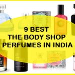9 Best The Body Shop Perfumes in India