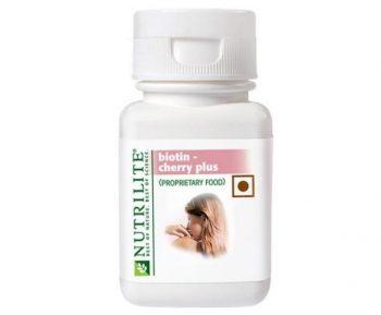 Amway Nutrilite Biotin Cherry Plus
