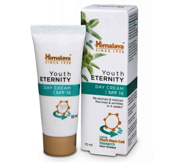 Himalaya Herbals Youth Eternity Day Cream SPF 15