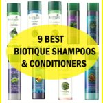 9 Best Biotique Shampoos and Conditioners Available in India