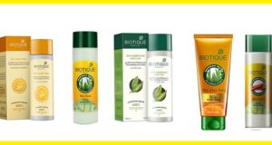 best biotique sunscreens in india