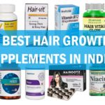 12 Best Hair Growth Supplements Available in India