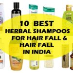 10 Best Herbal Shampoos for Hair Fall and Hair Loss Available in India