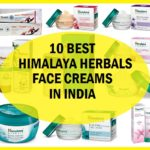 10 Best Himalaya Face Creams and Moisturizers Available in India