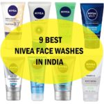 9 Best Nivea Face Wash Available in India
