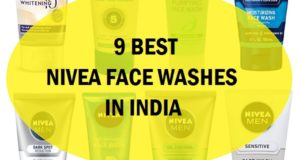best nivea face wash in india