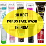 10 Best Pond's Face Wash Available in India